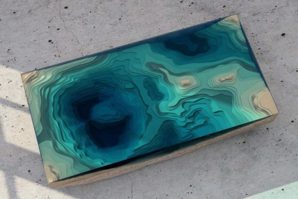 Abyss-table-by-Duffy-London-in-the-form-of-a-3D-map-of-the-sea-3-909x607