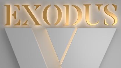 W Exodus Top